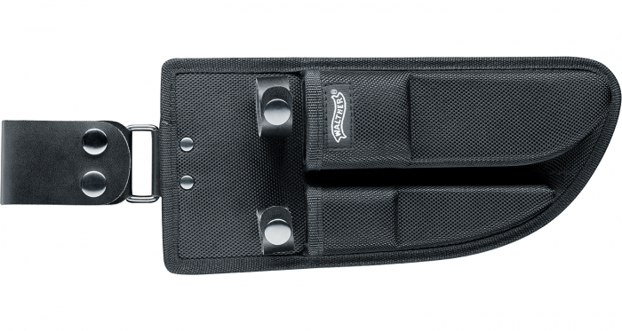 Walther Hunting Knife Set sheath