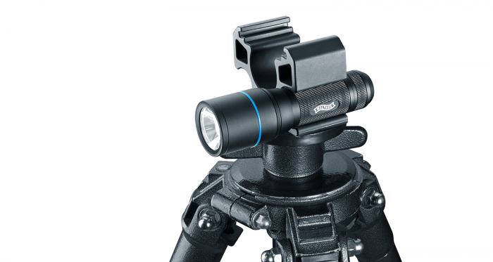 Walther Pro Light Holder for tripod