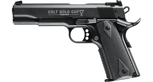 Colt Gold Cup .22 LR