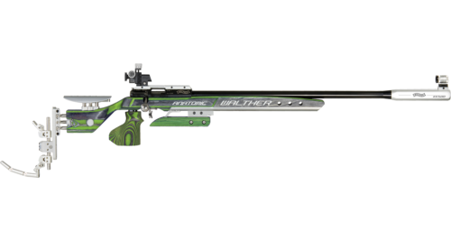 KK500-M Anatomic Green Pepper