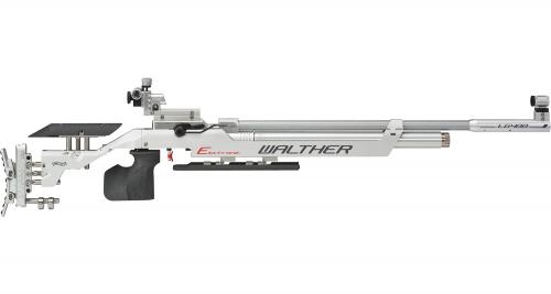 Walther LG400-E Alutec Expert