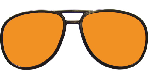 Knobloch Clip-on Filter orange