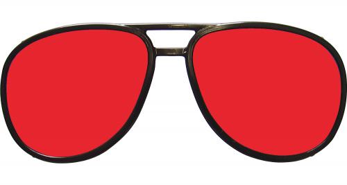 Knobloch Clip-on Filter red