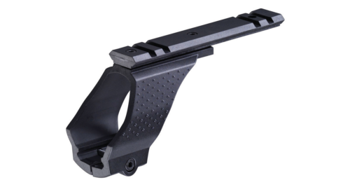 Walther Bridge Mount with Weaver-style rail