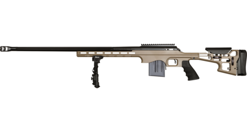 Thompson/Center Performance Center Long Range Rifle FDE