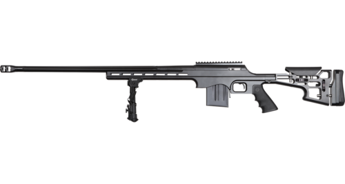 Thompson/Center Performance Center Long Range Rifle