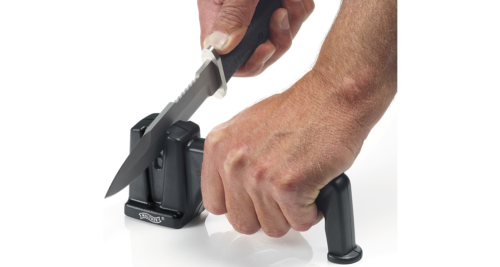 Walther Ceramic Knife Sharpener