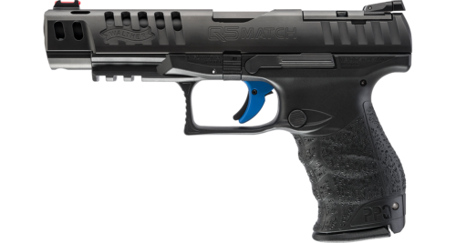 Walther PPQ Q5 Match 9mm