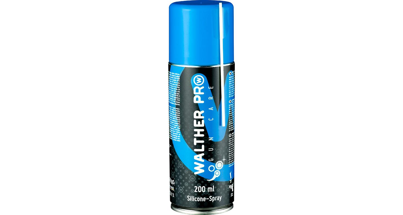 Walther Pro Gun Care Silicone Spray