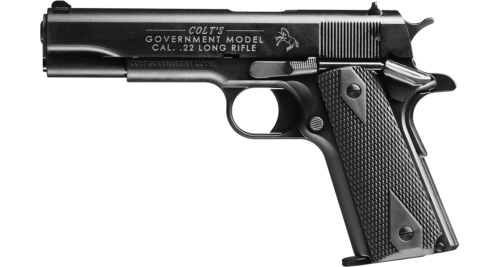 Colt Government .22 LR