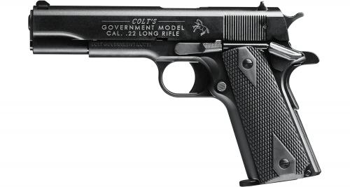 Colt Government .22 LR