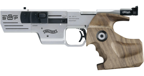 Walther SSP-E