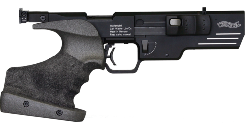 Walther SSP Black