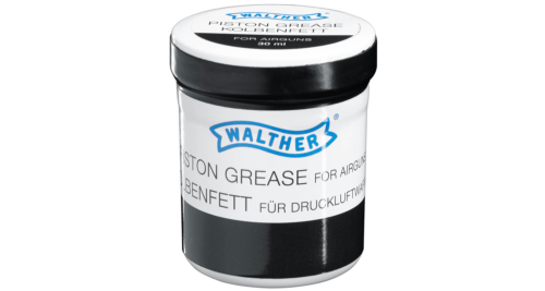 Walther LGV piston grease
