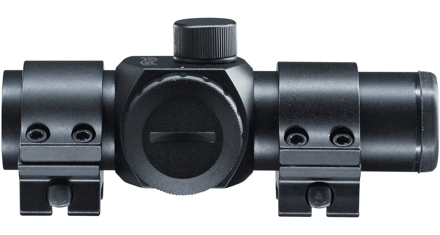 Walther Red Dot Top Point II sight