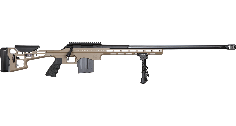 thompson  center long range rifle fde bolt