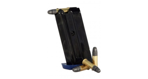 Walther Magazine with extension 10-round for P22QD