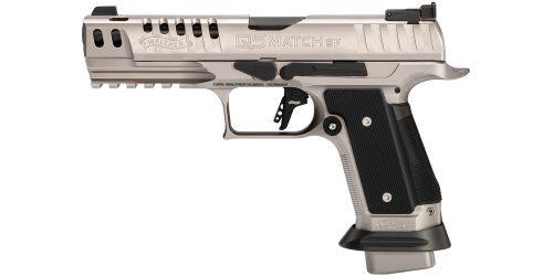 Walther PPQ Q5 Match SF Black Tie 9mm