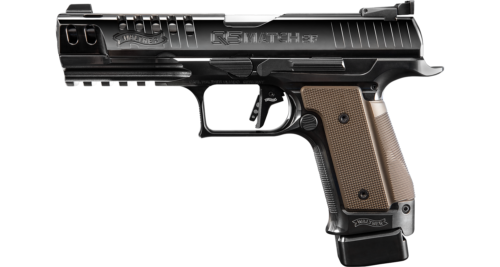 Walther PPQ Q5 SF Black Diamond