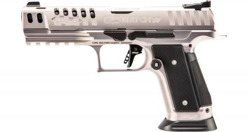 Walther PPQ Q5 SF Black Tie