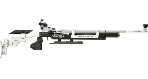 Walther LG400-M Monotec Competition