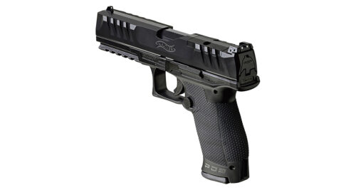 "Walther PDP Compact 5"" 9mm"