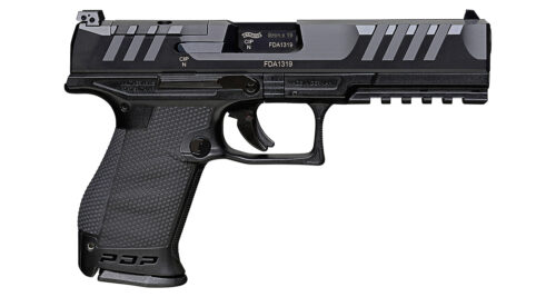 """Walther PDP Compact 5"""" 9mm"""