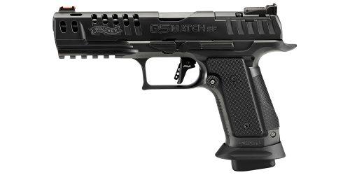 Walther PPQ Q5 SF Black Ribbon 9mm