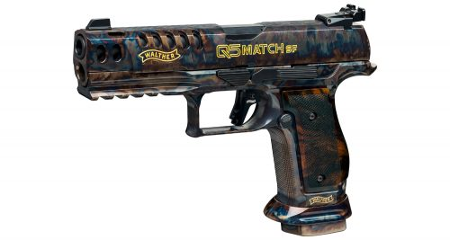 Walther PPQ Q5 SF Vintage 9mm